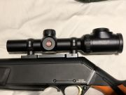 Browning (FN) traquer