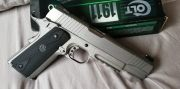 Colt 1911 co2 full metal - scarrellante
