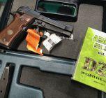 Beretta 81 fs