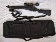 Marui M14 Socom