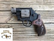 Smith & Wesson Performance 327