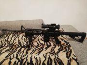 Colt M4 CARBINE 5,66 MM