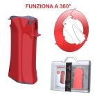 Defence System 99902 Jubileum 360 Spray al Peperoncino Rosso
