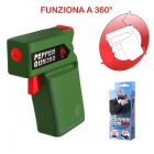 Defence System 99905 Pepper Gun 360 Spray al Peperoncino Verde