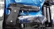 Beretta Armi 92 G Elite LTT
