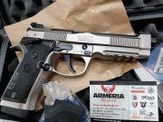 Beretta Armi 92 X Performance