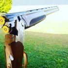 Beretta 686 E Trap