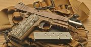 Colt M45A1 USMC