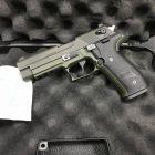 Swiss Arms SA 22 GREEN