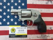 Smith & Wesson 638 AIRWEIGHT