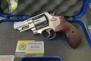 Smith & Wesson 629 DELUXE