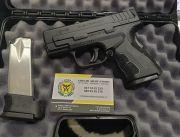 HS Produkt XD-9 MOD.2 SUBCOMPACT