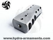 Hydra Armaments PL01 inox