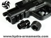Hydra Armaments boccola per SW MP22 Compact