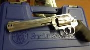 Smith & Wesson 460 XVR