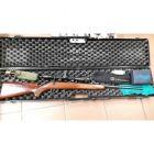 Anschutz 1710 HB