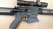 LANCER L15 RFL OUTLAW