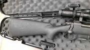 Remington POLICE cal. 338 Lapua Magnum