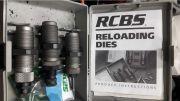 RCBS 3-carb Dies cal. 357 mag.