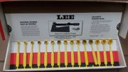 Lee Precision SET MISURINI polvere