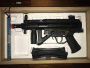 Cyma MP5  KURTZ