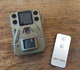 Nikon SG520-Wi fi