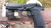 Beretta 92 FS