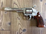 Smith & Wesson 66-2       6