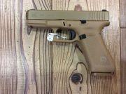 Glock G 19 X
