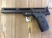 Smith & Wesson 22 A - 1