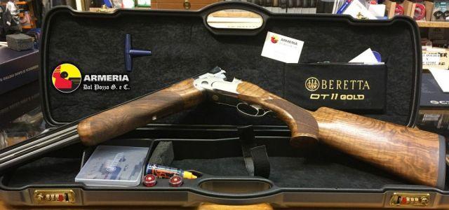 Beretta Dt11 Gold Trap La Vetrina Delle Armi