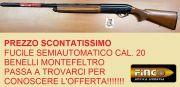 Benelli Montefeltro