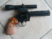 Colt Python 357 m sportiva