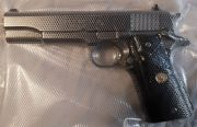 Colt 1911 MKIV