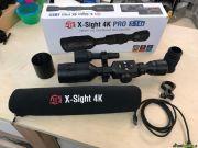 ATN ATN X-SIGHT 4K-PRO 3-14 NIGHT/DAY