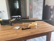 Winchester 70 SPR