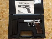 Tanfoglio the ultra 41 ae