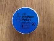 H&N PELLET H-N HOLLOW POINT
