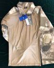 Combat Shirt A-tacs Au Camo Helikon-tex