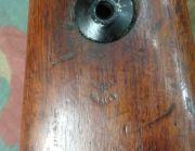 Mauser Calcio TEDESCO K98