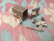 Vetterli n. 3 Lastrine con scatola - SPEDIZIONE GRATIS