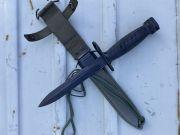 Baionetta M7 export, spedizione compresa
