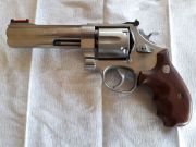 SMITH&WESSON 610