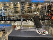 Beretta 98 FS NICKEL