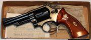 Smith & Wesson Modello 19