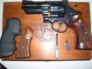 Smith & Wesson 27