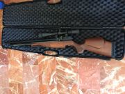 Air Arms S 410 xtra FAC