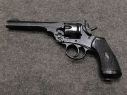 Webley & Scott MARK VI