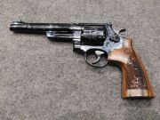 Smith & Wesson 27 75th