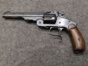 Smith & Wesson N°3 RUSSIAN